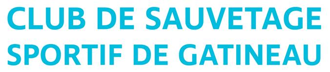 Club de sauvetage sportif de Gatineau
